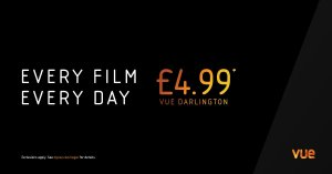 Every Film, Every Day, Just £4.99