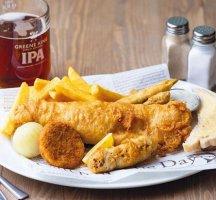 Big Plate Specials £7.50