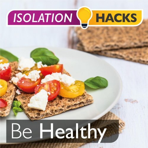 What's your favourite healthy snack?