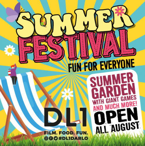 DL1's Summer Festival!