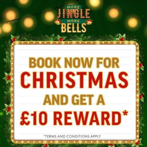 More Jingle, More Bells