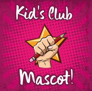 Design Our Mascot!