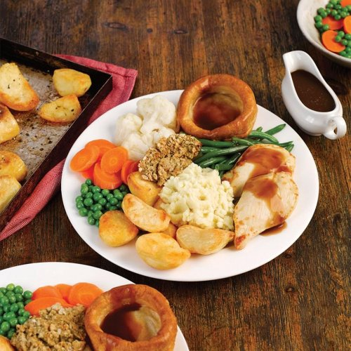 2 Roasts for £12
