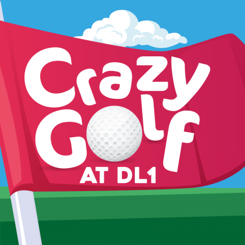 Go crazy this summer at DL1!